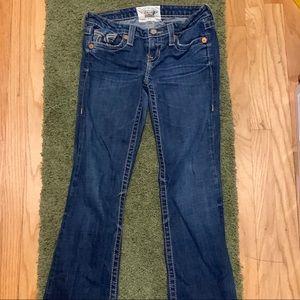 Big Star Jeans size 27L style: LIV